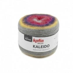 Pelote de Laine Katia Kaleido - 6 coloris