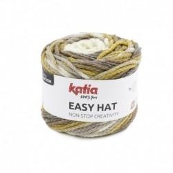 Pelote de Laine Katia Easy Hat - 6 coloris