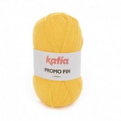 Lot de 10 Pelotes Promo Fin - 29 coloris disponibles