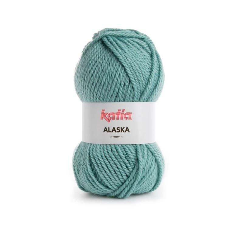 Pelote de Laine Katia Alaska - 18 coloris