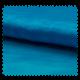 Tissu Organza Uni Turquoise