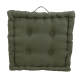Coussin Tapissier Neo Olive
