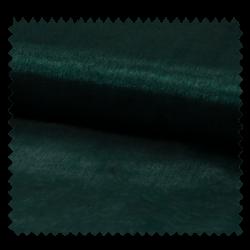 Tissu Organza Uni Forêt