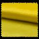 Tissu Organza Uni Citron