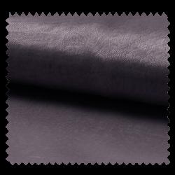 Tissu Organza Uni Gris