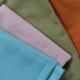 Tissu Popeline Uni Celadon