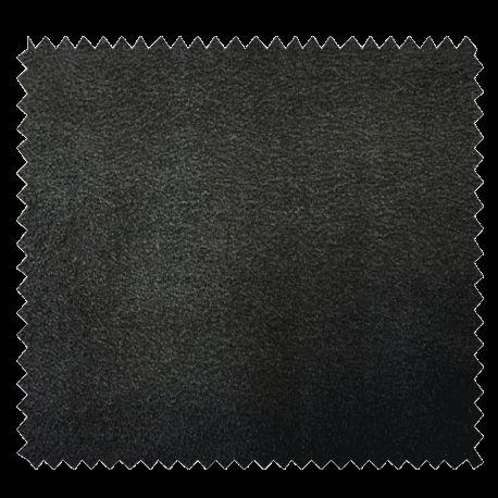 Tissu Suédine Noir