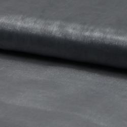 Tissu Organza Uni Silver