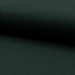 Tissu Burlington Uni Vert Foncé