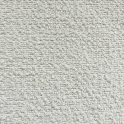 Tissu Himalayas Bouclette Blanc