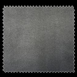 Tissu Suédine Anthracite