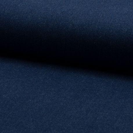 Tissu Jeans Coton Clair