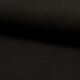 Tissu Jeans Extensible Noir