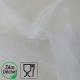 Tissu Celamide Voile Biodegradable Transparent