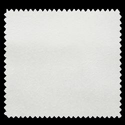 Tissu Suédine Blanc