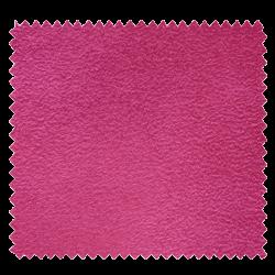Tissu Suédine Rose