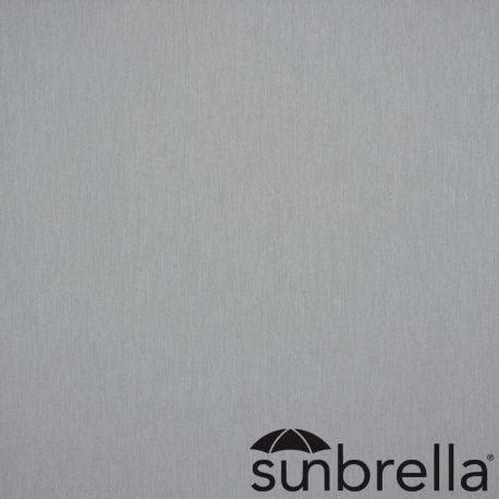 Tissu Sunbrella® Natté Gris