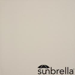Tissu Sunbrella® Natté Beige Canvas