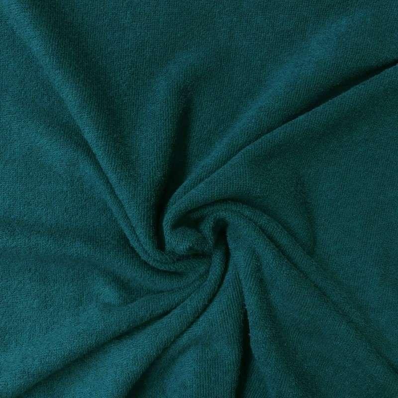 Tissu Bambounette Paon