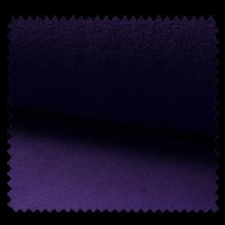 Tissu Polaire Uni Amethyste