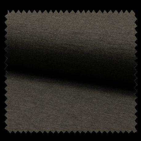 Tissu Milano Luxe Noir Chiné