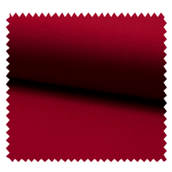 Tissu Milano Luxe Rouge