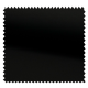 Tissu Milano Luxe Noir