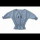 Patron Burda 9278 Baby T-shirt/pantalon 56/86