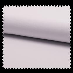 Tissu Mousseline Unie Blanc