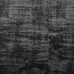 Tissu Velours Lisse Alessia Noir