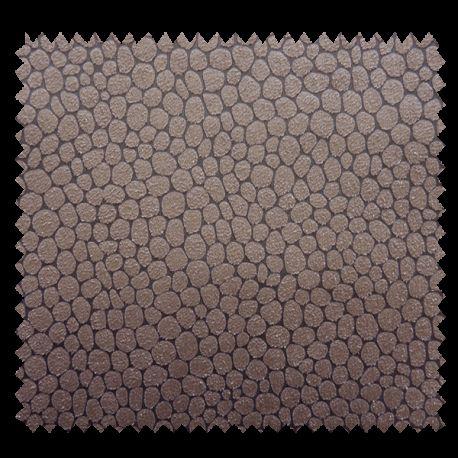 Tissu Snake Taupe
