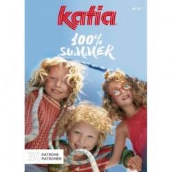 Catalogue Katia 97 Printemps/été 2021