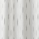 Tissu Orion Lurex Gris