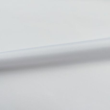 Tissu Toile Jet One Déperlant Blanc