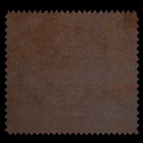 Tissu Cobra Chocolat