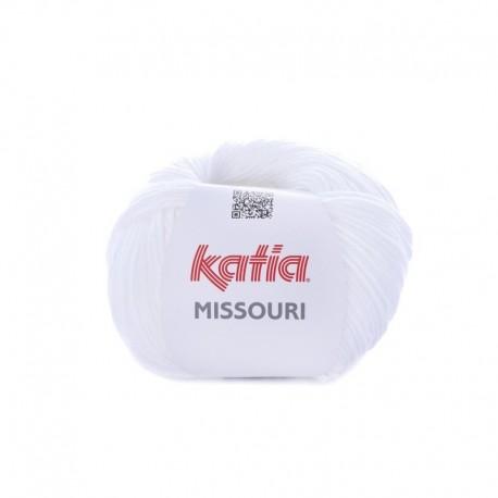 Pelote de Laine Katia Missouri