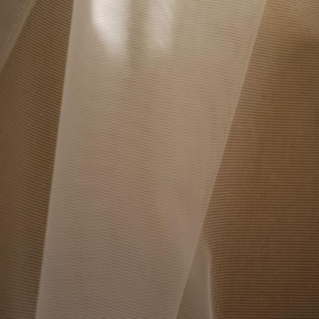 Tissu Stop Moustique Moustiquaire Blanc