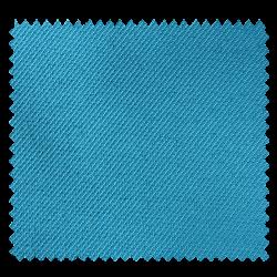 Toile extérieure Unie Bleu