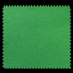Toile extérieure Unie Vert