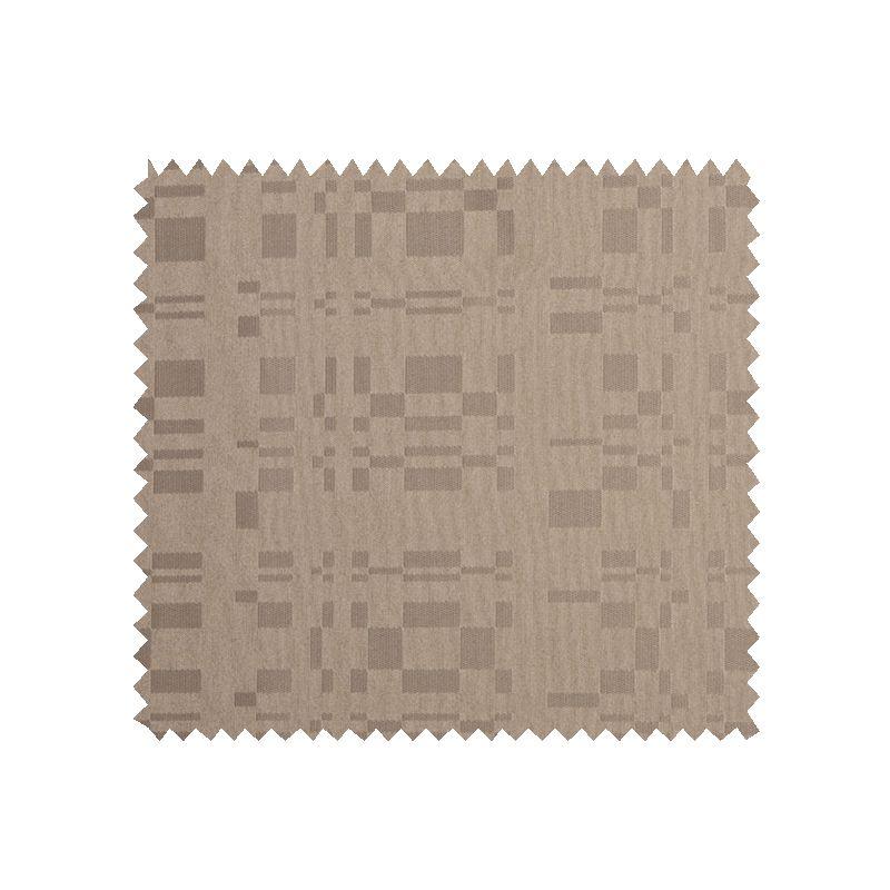 Tissu Mexico Taupe