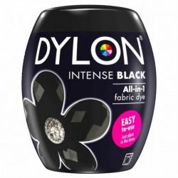 Teinture Machine Dylon Noir Intense