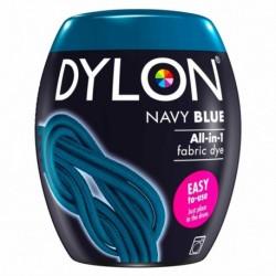 Teinture Machine Dylon Bleu Navy