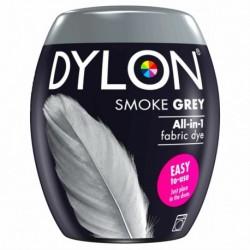 Teinture Machine Dylon Gris Fumé