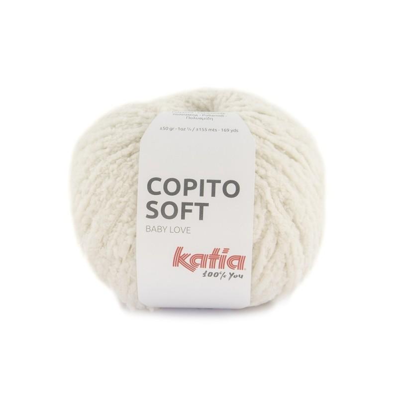 Pelote Katia Copito Soft