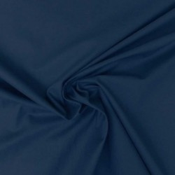 Tissu Reverie Toile A Drap Marine