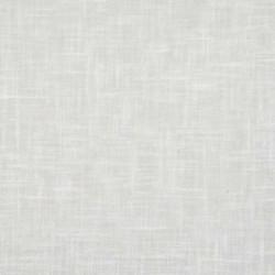 Etamine Aspect Lin Blanc Plombé