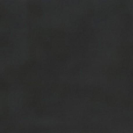 Tissu Chintz Uni Noir Teflon