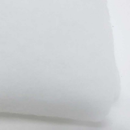 Tissu Ouate Boatherm Blanc 100g/m²