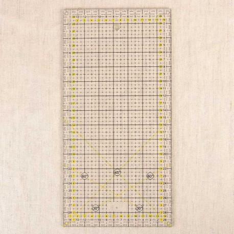 Règle Patchwork 15x30cm