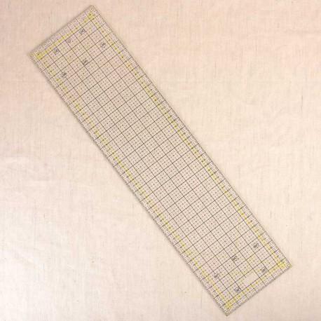 Règle Patchwork 15x60cm